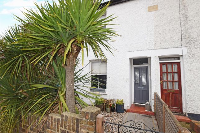 Terraced house for sale in South Road, Hampton