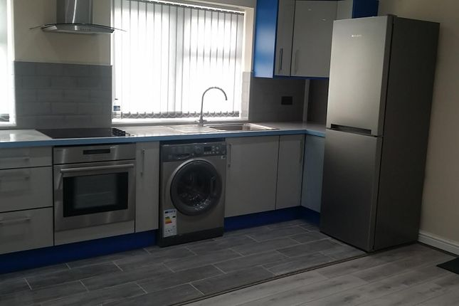 Thumbnail Duplex to rent in Charles Rd Off Coventry Rd, Birmingham