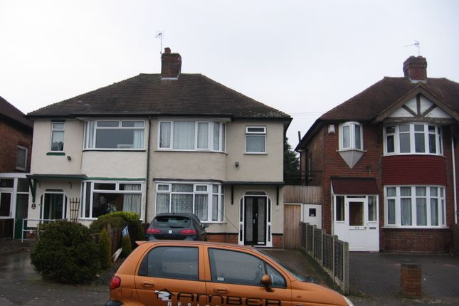 Room Houses For Rent In Perry Barr