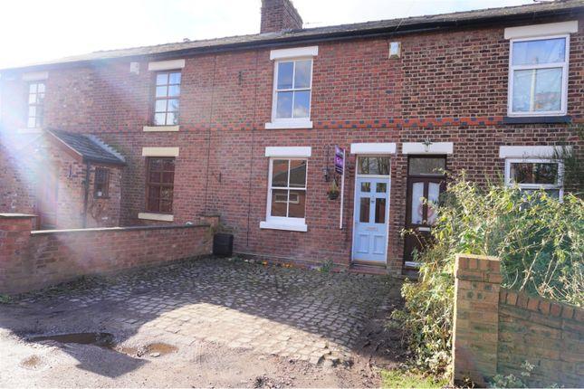Thumbnail Terraced house for sale in Mead Road, Warrington