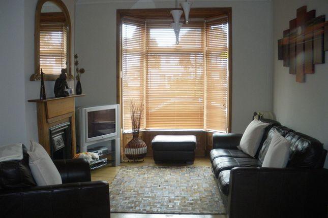 Thumbnail Terraced house to rent in Marsh Hill, Erdington, Birmingham