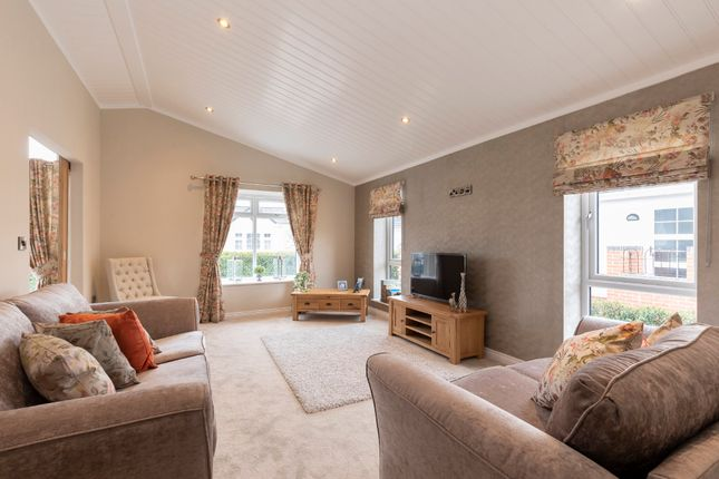 Thumbnail Detached bungalow for sale in Orchard Park, Twigworth, Gloucester