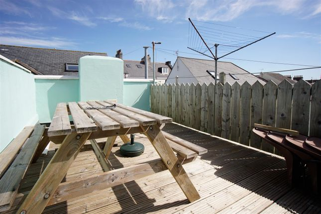 Thumbnail Property to rent in Waterloo Street, Plymouth