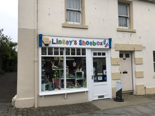 Thumbnail Retail premises for sale in St Andrews, Fife