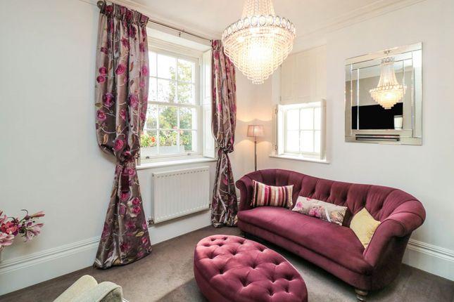 Lounge of The Chantry, The Ridgeway, London E4