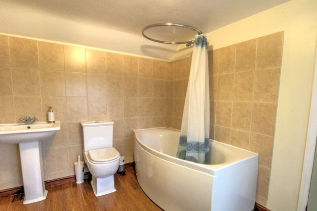 Main Bathroom of Oak Lane, East Ruston, Norwich NR12