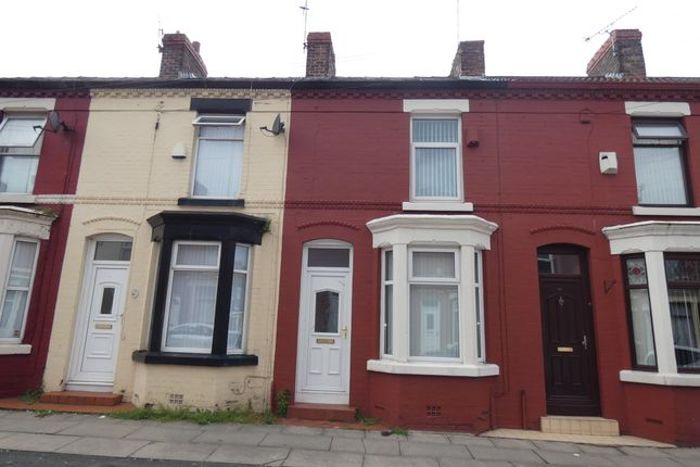 Terraced house in  Southgate Road  Stoneycroft  Liverpool  Liverpool
