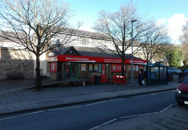 Thumbnail Commercial property for sale in Bargain Booze, High Street, Bethesda
