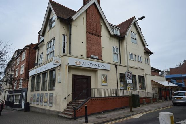 Thumbnail Property for sale in London Road, Leicester