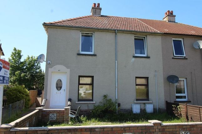 2 Bed Flat For Sale In Park Road Kirkcaldy