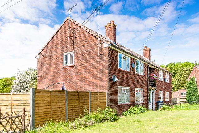 Thumbnail Flat for sale in Station Road, Adisham, Canterbury