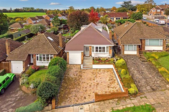 4 bed detached house for sale in Butt Field View, St. Albans, Hertfordshire AL1