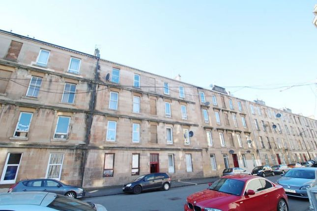 Thumbnail Flat for sale in 84, Westmoreland Street, Flat G-Left, Glasgow