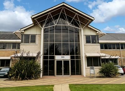Office to let in East Wing, Ground Floor, Cambridge Science Park, Milton Road, Cambridge, Cambridgeshire