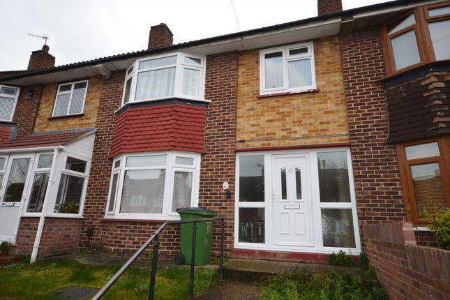 Thumbnail Detached house for sale in Openshaw Road, London