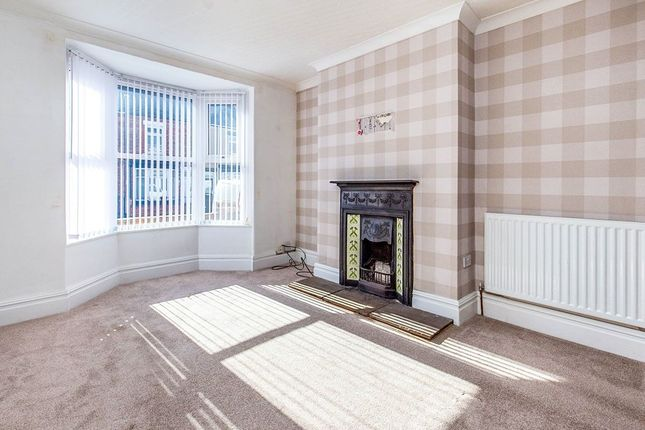 Thumbnail Terraced house to rent in Eastbourne Road, Darlington