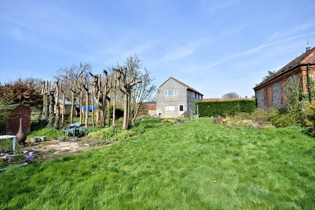 3 bed detached house for sale in Church Plain, Mattishall, Dereham