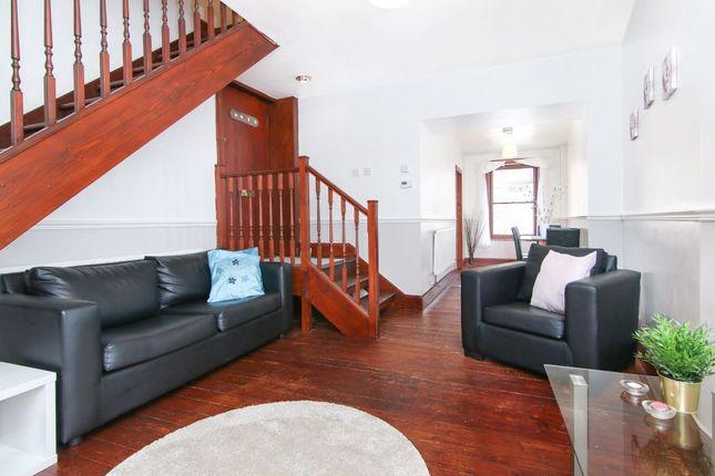 Thumbnail Terraced house for sale in 44 Main Street, Gorebridge, Midlothian