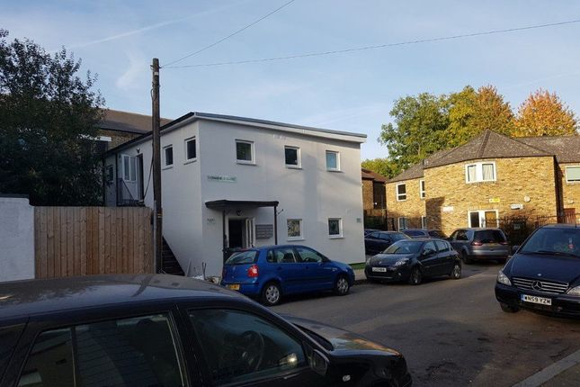 Thumbnail Studio to rent in Cranfield Close, West Norwood