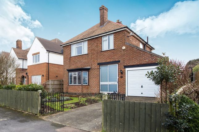 Thumbnail Detached house for sale in Clarence Road, Hunstanton