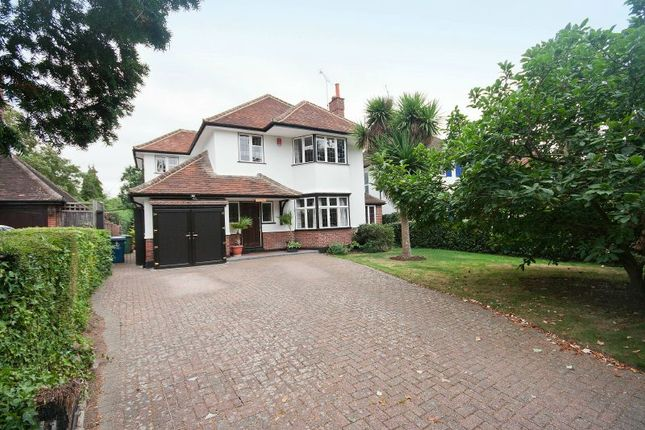 4 bed detached house for sale in Paines Lane, Pinner Village, Middlesex