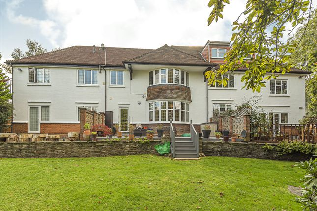 Thumbnail Flat for sale in Rickmansworth Road, Northwood, Middlesex