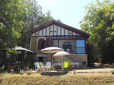 Angles Sur L Anglin Property For Sale