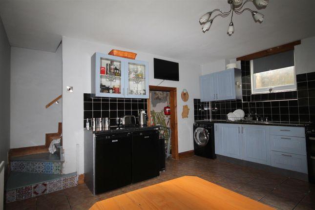 Kitchen of Edward Street, Bishop Auckland DL14