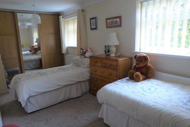 Bedroom 2 of Angelton Green, Pen-Y-Fai, Bridgend County. CF31