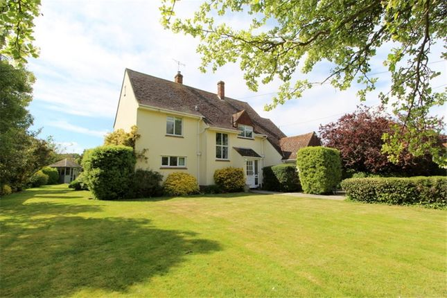 Thumbnail Detached house for sale in Turpins Lane, Kirby Cross, Frinton-On-Sea