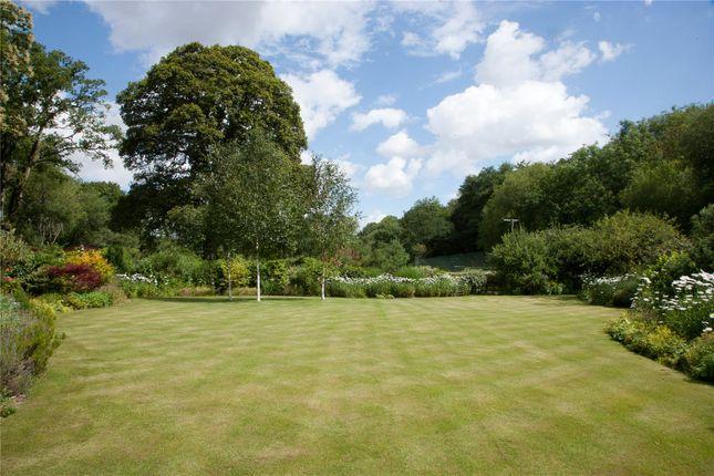 Gardens of Parkwater Lane, Whiteparish, Salisbury SP5