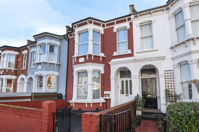 Thumbnail Terraced house for sale in Allerton Road, Stamford Hill N16, London