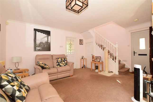 Lounge of Seven Acres, New Ash Green, Longfield, Kent DA3
