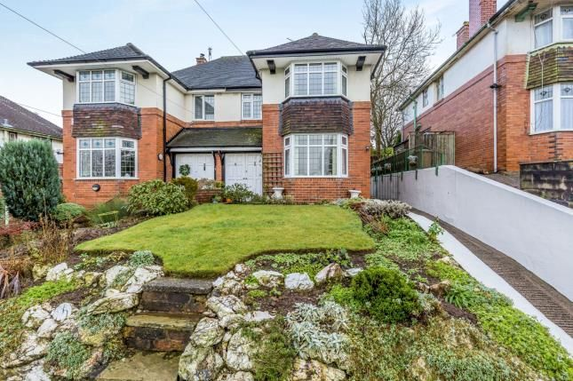Thumbnail Semi-detached house for sale in Quarry Road, Hartshill, Stoke, Staffs