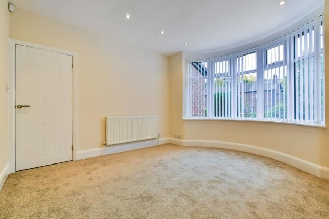 Living Room of Wilmslow Road, Heald Green, Cheadle, Cheshire SK8