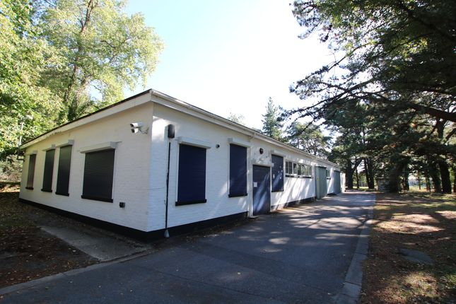 Industrial to let in Holton Heath Park, Wareham Road, Holton Heath, Poole