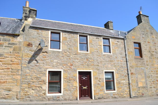 Thumbnail Property for sale in Grant Street, Burghead, Elgin