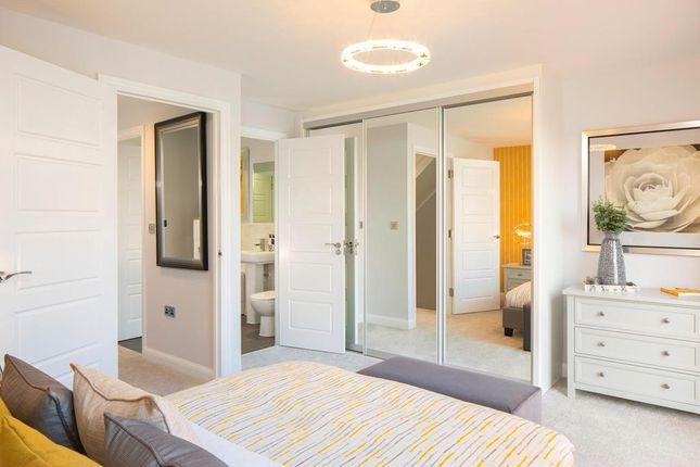 """Bedroom 2 of """"Norbury"""" at Cricket Field Grove, Crowthorne RG45"""