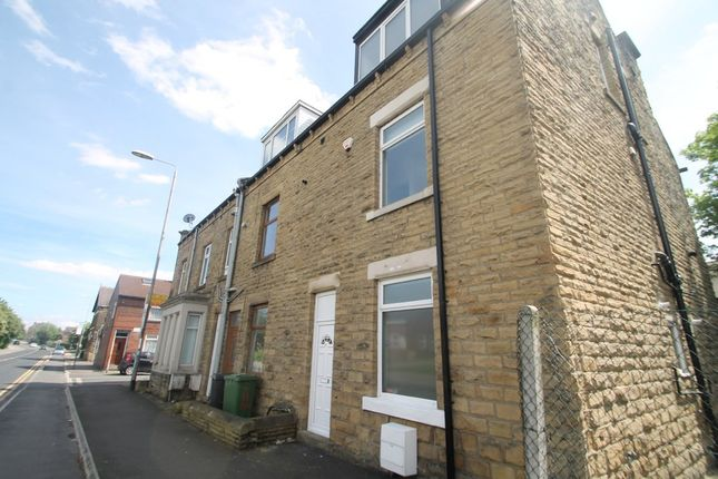 Thumbnail End terrace house for sale in Stanningley Road, Bramley, Leeds