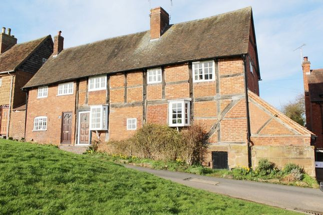 Thumbnail Cottage for sale in Castle Green, Kenilworth