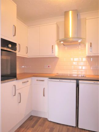 Kitchen of Sea Road, Milford On Sea, Lymington SO41