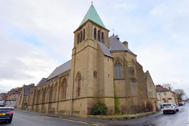 Thumbnail Property for sale in St Peters Church, Princes Street, Bishop Auckland