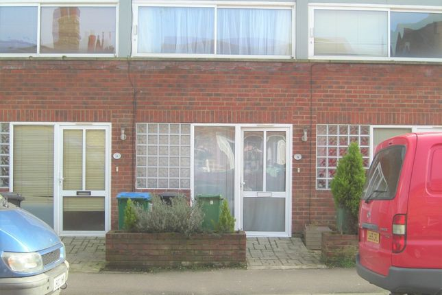 Thumbnail Terraced house for sale in Acme Road, Nth Wat, Watford