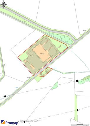 Thumbnail Land for sale in Cairnmuir Road, East Rogerton, East Kilbride