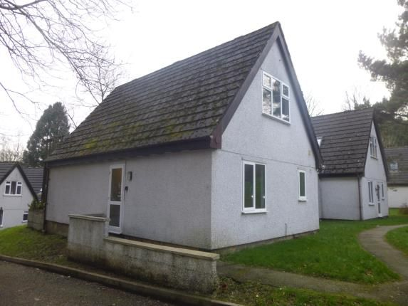 Thumbnail 3 bed property for sale in St Anns Chapel, Callington, Cornwall