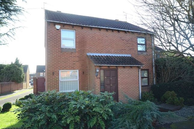 Thumbnail Semi-detached house to rent in Chilcombe Way, Lower Earley, Reading
