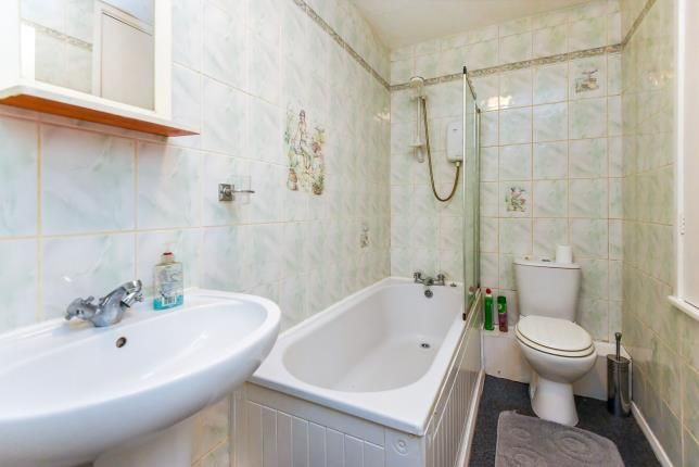 Bathroom of Sorrell Drive, Tame Bridge, Walsall WS5