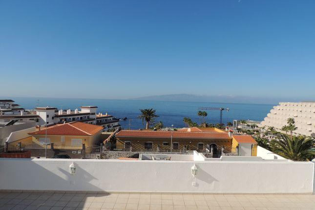 Villa for sale in Calle Las Arenas, Playa De La Arena, Puerto De Santiago, Tenerife, Canary Islands, Spain