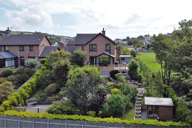 Thumbnail Detached house for sale in Carmelite Way, Barrow-In-Furness