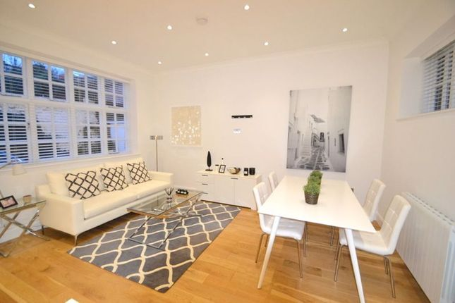 Thumbnail Flat to rent in Maresfield Gardens, London